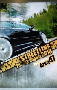 Streetline 2010