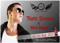 Tom Snow & Silvi Pearl