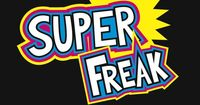 Boogee Basement presents Superfreak 