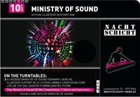 Ministry of Sound - Official Clubtour 2010