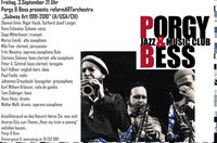 Porgy & Bess presents: reformARTorchestra