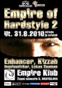 Empire Of Hardstyle 2