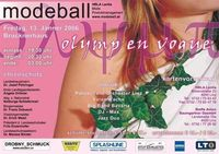 Modeball 2006