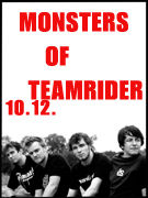 Monsters of Teamider + Aftershowpar