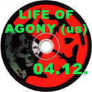 Life Of Agony us + sPout a