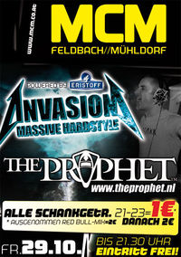 Invasion Massive Hardstyle