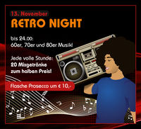 Retro Night