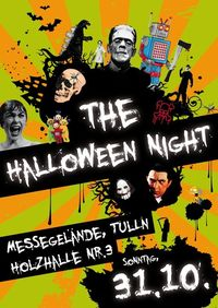 The Halloween Night