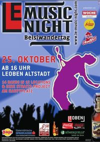 14. Le Music Night@Leoben Altstadt