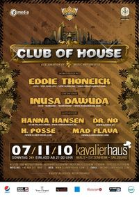 Club of House
