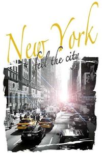 New York &#34;Feel the City&#34; Ball der HLW Amstetten