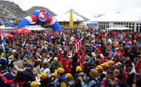 Ö3 Mountainmania in Sölden