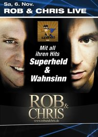 Rob & Chris Live