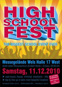 Highschool Fest