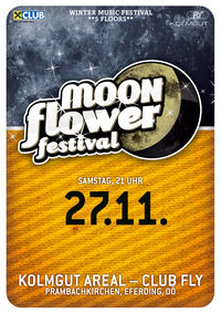 Moonflower festival