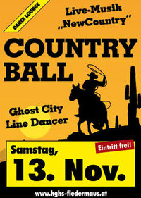 Country Ball