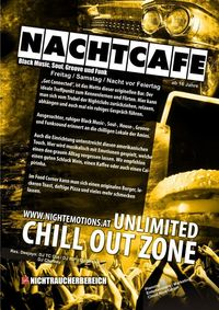 Unlimited Chill Out Zone