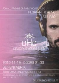 DHC Delicious House Club