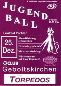 30. Jugendball