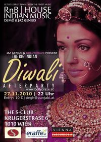 BollyCraze Diwali AfterParty