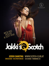 Jakkis@Scotch