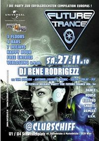 Future Trance ... die Party!!
