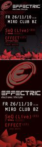 EFFECTRIC - electronic lifestyle