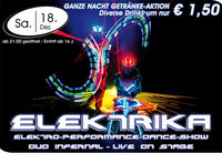 Elektrika - Elektro-Dance-Performance