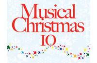 Musical Christmas 2010