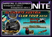 Dj Charts Austria Club Tour