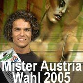 Mr. Austria Wahl 2005