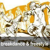 Breakdance Freestyle