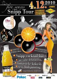 Snipp Tour