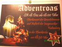 Adventroas (Punschrally)