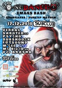 NuDance XMass Bash