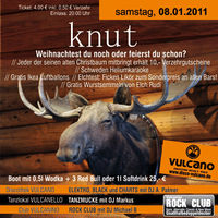 Knut @ Vulcano