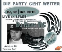 Die Party geht Weiter@Party Planet