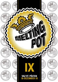 Melting Pot IX