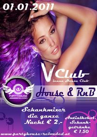 V Club - Vienna House Club