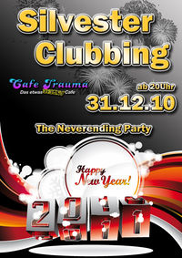 Silvester Clubbing