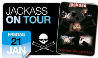Jackass on tour