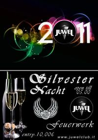 JUWEL SILVESTERNIGHT