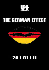 The German Effect