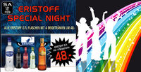 Eristoff Special Night