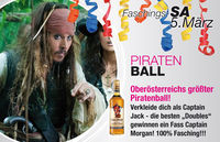 Piratenball