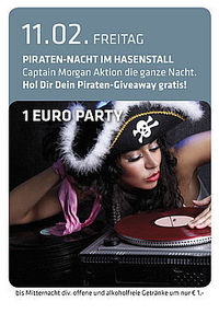 Piraten-Nacht