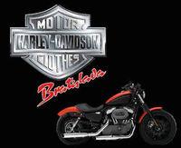 Piatok v Harley Pube@Harley Davidson
