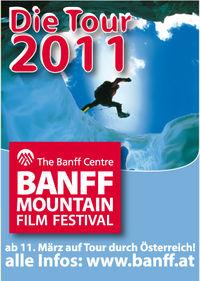 BANFF Mountain Film Festival Vöcklabruck