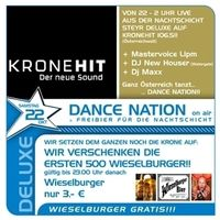 Krone Hit Dance Nation