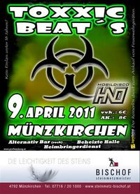 Toxxic Beat´s